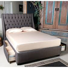 diy king platform bed with storage engaging king beds with storage drawers underneath twin platform bed