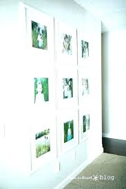 wall frames white picture ideas frame best photo hanging pictures design for living room