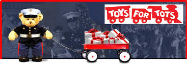 toys for tots opens in a new window