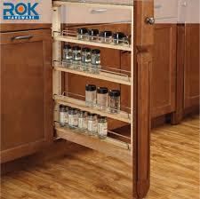 wall cabinet soft close filler