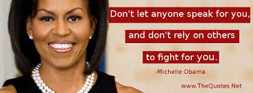 Michelle Obama Quotes Stunning Michelle Obama Quotes TheQuotesNet Motivational Quotes