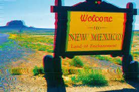 Urlaub in New Mexico: 13 erstaunliche Orte, die man sehen sollte