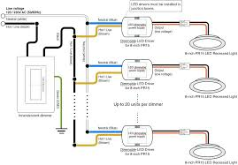 recessed lighting wiring diagram beautiful light the most rh luciensumner club led lights how to install s20