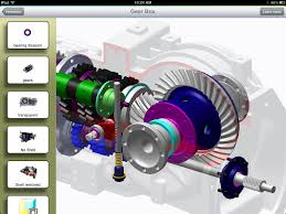 Cad Design Apps For Ipad 6 Cad Apps Every Mobile User Should Know Machine Design