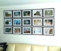 wall photo frames collage picture frame collage ideas picture frame wall decor ideas family picture frame
