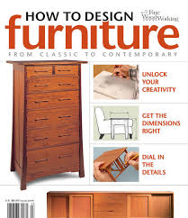 But when you look around for reliable information on the many facets of furniture  design, ...