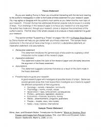 essays in science how to write a thesis for a persuasive essay  example of thesis statement in an essay proposal essay sample also example of essay english debate