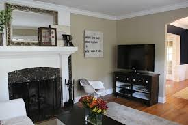 Living Room Diy Ten June Living Room Tweak List Diy Wall Sign