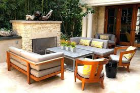 build your own rustic furniture. Rustic Patio Furniture Outdoor Image Of Build Your Own Modern Garden