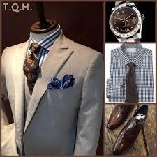 Paul Fredrick Size Chart Sunday Special Occasion Style Azabu Tailors Suit Rolex