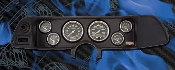 black panels fast lane west, dash panels gauge wiring harness  at 1970 Camaro Gauge Cluster Wiring Harness Autometer