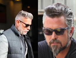 Hairstyles For Men Older Hair And Haircuts Male Short Cool Retro