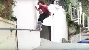 Free Skate Magazine » Dustin Henry
