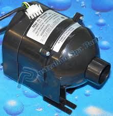 n spa parts residential and domestic grade spa air blowers air supply of the future max air spa blower 1 5hp
