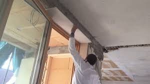 Dress Up The Plaster With Gypsum Plaster And Plaster Plaster