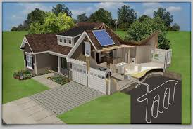 Small Picture Delaware Green Building Energy Efficient Home Design by Zero Energy