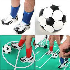 Finger Soccer Game Football Office Game Table Top Football Kits