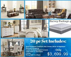 whole house furniture packages. Harvey Whole House Package Katy Furniture In Packages