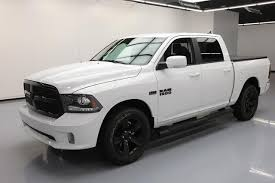 Used Dodge Trucks for Sale: Buy Online + Home Delivery | Vroom