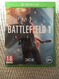 Battlefield 1 - Xbox One in SW16 London ...