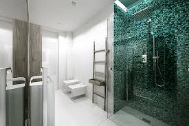 Mosaic Bathroom Designs Interior
