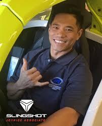 Slingshot Joyride Assistant - Montgomery Power Sports, Honolulu ...