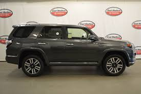 2018 toyota 4runner. plain 2018 2018 toyota 4runner limited 4wd  16908538 2 on toyota 4runner