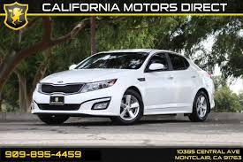 2015 Kia Optima LX - IE Motors Direct