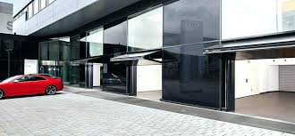 folding garage doors. Delighful Folding Bi Fold Garage Doors Folding Forum Flush Mounted   With Folding Garage Doors 8