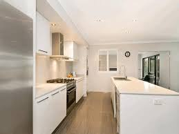 kitchen designs galley style. kitchen, galley style kitchen layouts crystal pendant lamp metal ikea white chalk paint cabinet chrome designs