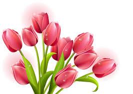 「4月 花 イラスト」の画像検索結果