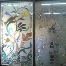 Designer Window Glasses
