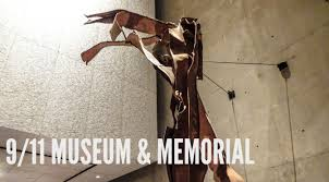 museum memorial a photo essay my wanderlusty life exploring the 9 11 museum and memorial in new york city