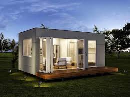 Logical Homes shipping container homes