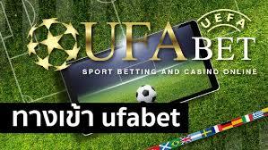 ทางเข้า UFABET ภาษาไทย เล่นง่าย จ่ายจริง กับเว็บตรง