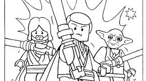 Star Wars Legos Coloring Pages Free Star Wars Coloring Pages