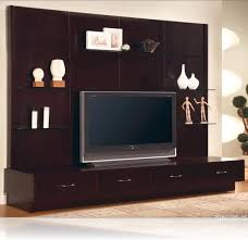 Small Picture Cool Contemporary TV Wall Unit Designs For Your Living Room