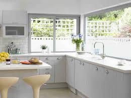 Kitchen Windows Window Treatments For Kitchen Ideas Homesfeed