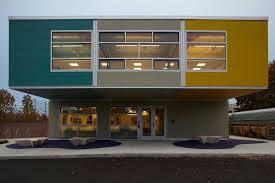 prefabricated office space. MODULAR CONSTRUCTION Prefabricated Office Space