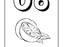 Free Coloring Pages Alphabet Letters Coloring Pages For Adults