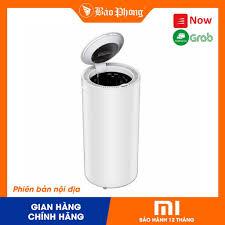 Mã ELMS03 giảm 7% đơn 500K] Máy sấy quần áo thông minh XIAOMI Xiaolang  Intelligent Laundry Disinfection Dryer 35L