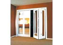 louvered bifold closet doors. Louvered Bifold Closet Doors Mirrored Amazing  Sliding Mirror White .