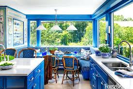 colorful kitchen ideas.  Kitchen Blue Kitchen Colors Colorful Ideas Glamorous Bright  Island Grey Wall Throughout Colorful Kitchen Ideas