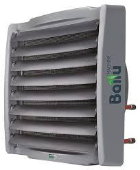 <b>Водяной тепловентилятор</b> BHP-W2-30 <b>Ballu</b>