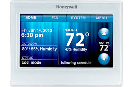 Honeywell Wifi 9000 Review Bigger And Better Or Just Bigger