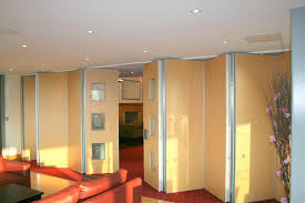 one end panel is usually a pass door which can be very useful sound reductions of up to rw49db are available as standard