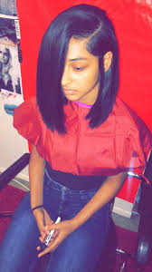 Long Bob Hairstyles With Weave Fade Haircut