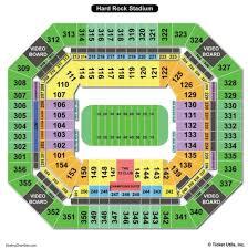 Miami Open Stadium Seating Chart 2019