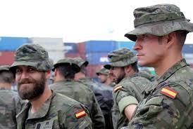 Испанская бронетехника для многонационального батальона НАТО прибыла в Латвию - Цензор.НЕТ 6708