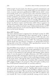 appendix e examples of ecri institute and hayes inc quick page 206